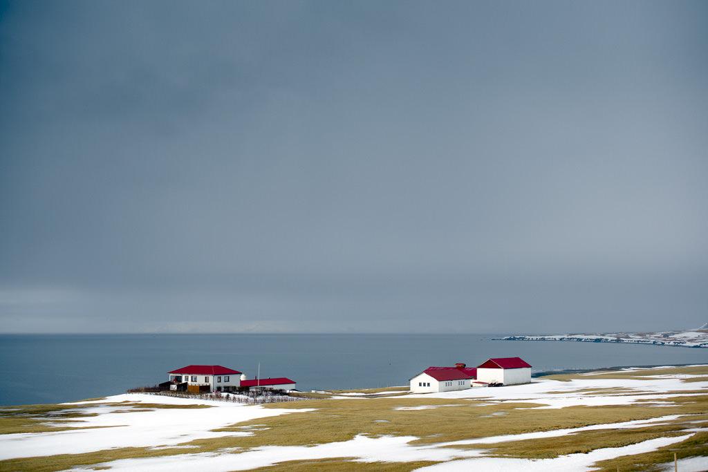 Icelandic Westcoast